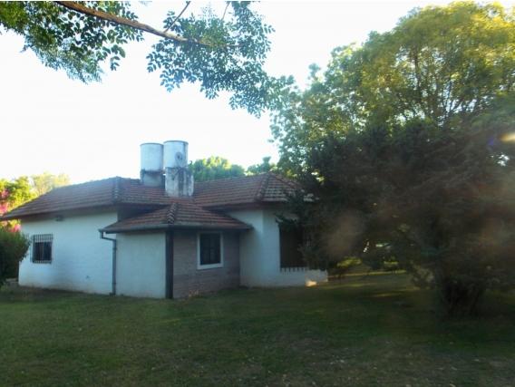 Casa Quinta En Zona De San Pedro.-