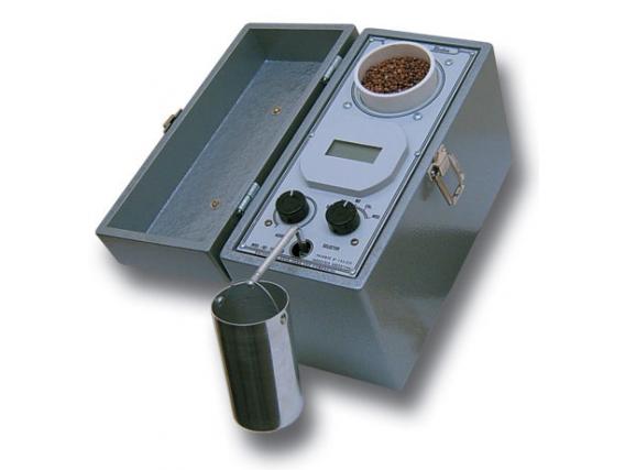 Higrómetro Delver Hd-1000-Dd