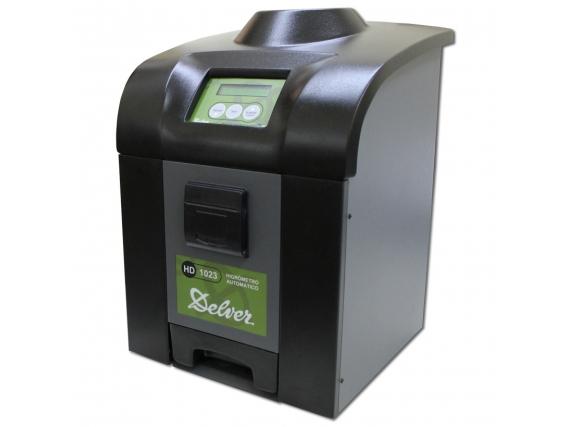 Higrómetro Automatico Delver Hd-1023
