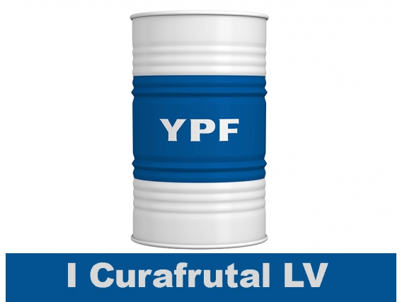 Insecticida I Curafrutal LV Aceite mineral - YPF Agro