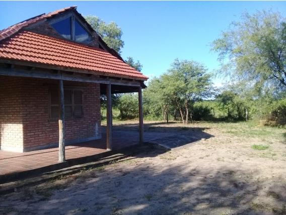 Ideal Campo Ganadero De 805 Has - A 40 Km De Castelli