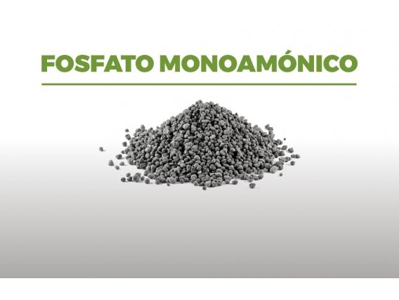 Fertilizante Fosfato Monoamónico