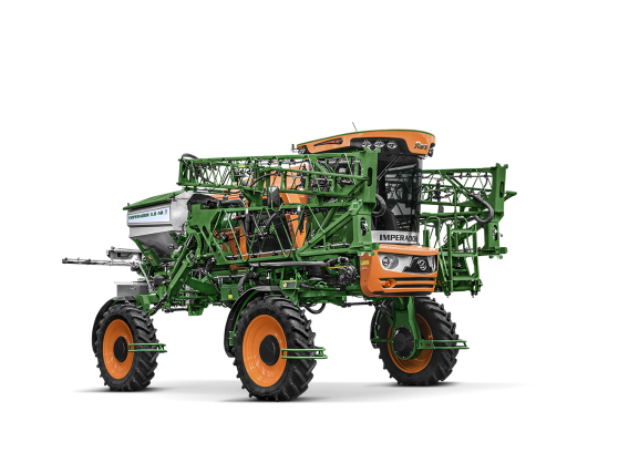 Imperador 3.0 Pulverizador/fertilizador Stara