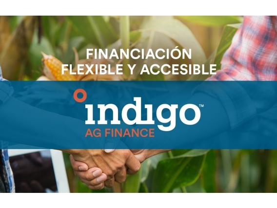 Indigo Ag Finance - Sistema De Financiación