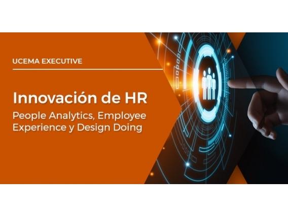 Innovación en HR