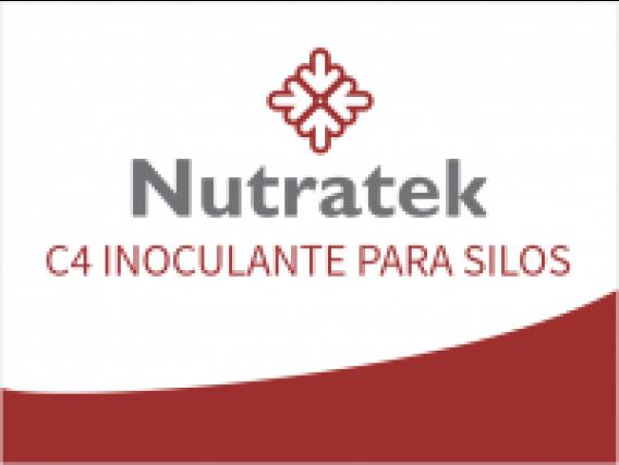 Inoculante Nutratek C4 Silos