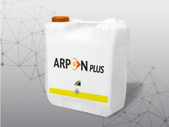 Insecticida Arpon Plus Dimetoato - Red Surcos