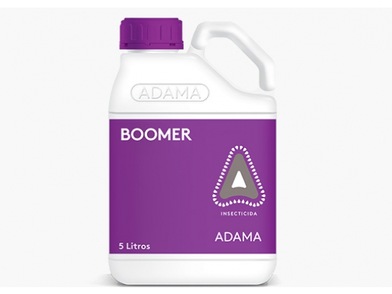 Insecticida Adama Boomer