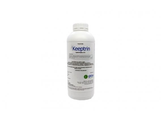 Insecticida Keeptrin