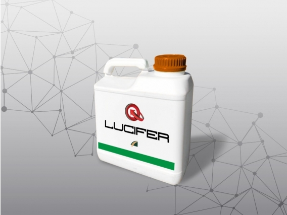 Insecticida Lucifer 5