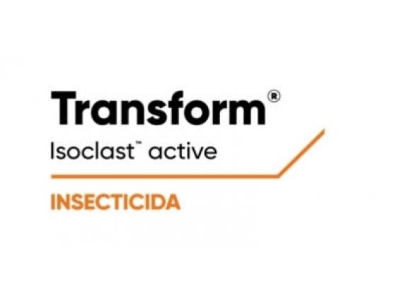 Insecticida Transform® Sulfoxaflor - Corteva