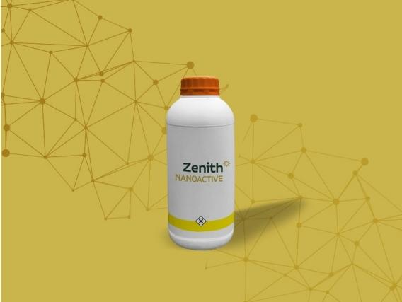 Insecticida Zenith Lambdacialotrina - Red Surcos