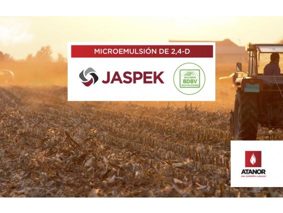 Herbicida Jaspek - Microemulsión de 2,4-D