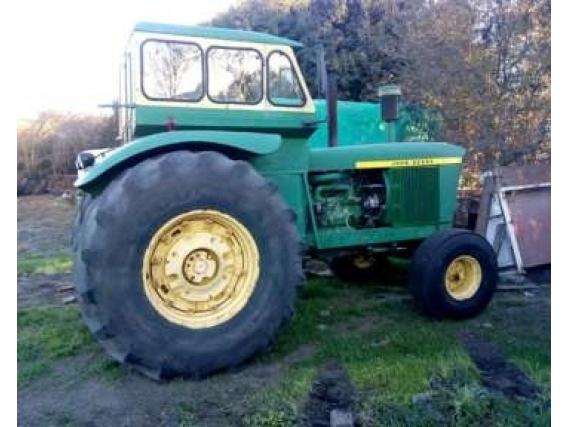 Tractor John Deere 5010 M.deutz 1175 180 Hp/ Año1965