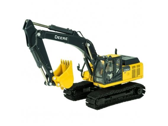 John Deere Juguete Excavadora 210G