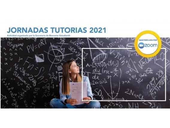Jornadas De Tutorías 2021