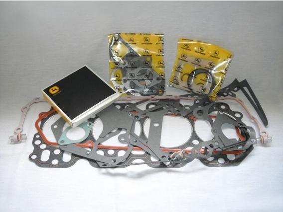 Juego Juntas Para Motores 5300 4039 Aj61841