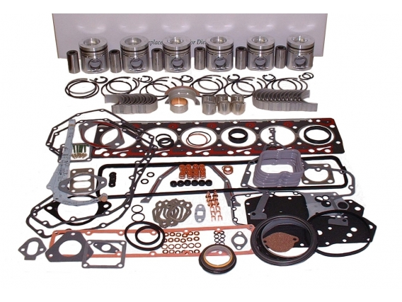 Kit Completo Motor 6 Cilindros