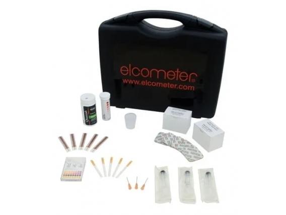 Kit Contaminación Superficie Salinidad Revesti Elcometer 138