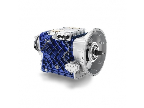 Kit De Reparación Volvo Ishift Completo AT2612D