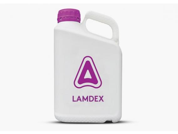 Insecticida Lamdex ® Lambdacialotrina - Adama