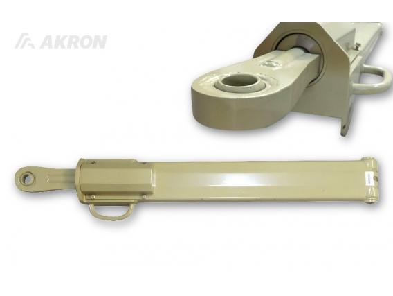 Lanza Con Enganche Amortiguador GM2923 / GM3125