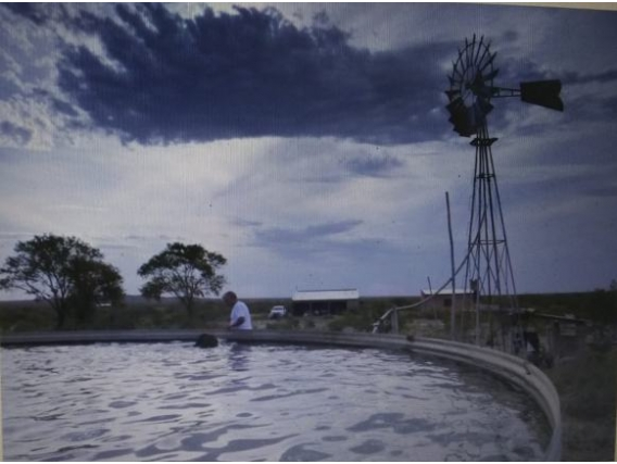 Limay Mahuida - 13.500 Ha - La Pampa