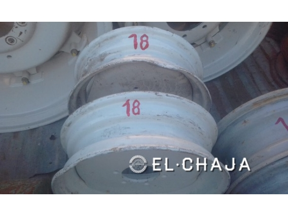 Llanta Agricola Para Tractor 18 6 Agujeros