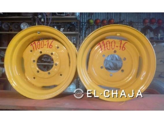 Llanta Agricola Para Tractor 1100-16 John Deere