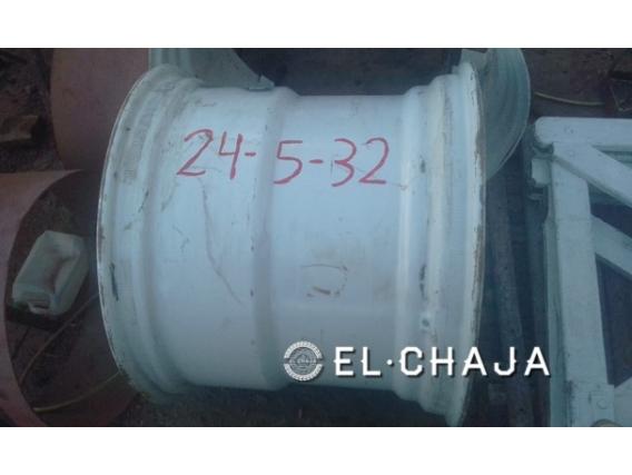 Llanta Agricola Para Tractor 24-5-32 Nuevas