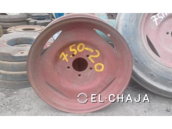 Llanta Agricola Para Tractor 750-20