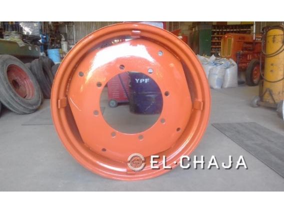 Llanta Agricola Para Tractor Zanello 18-4-34