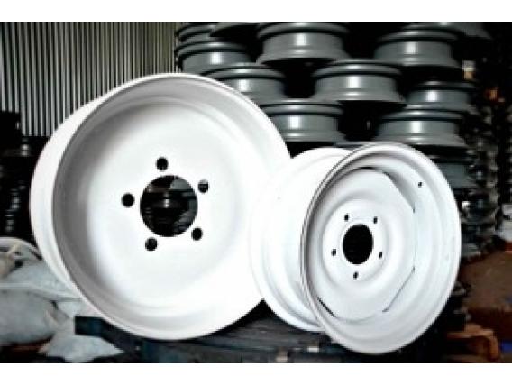 Llanta Dual Oscorte 4 1/2 X 16 600/650 1/4 150