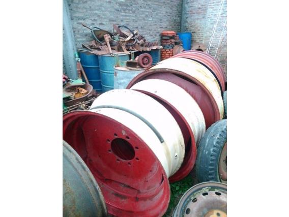 Llantas Para Tractores Varios Tipos Y Medidas