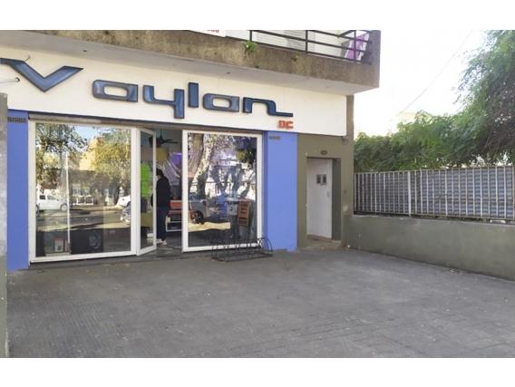Local Comercial En Pellegrini - Echesortu