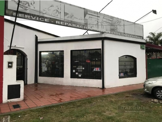 Local Comercial En Venta - 257 M2 - Av. Espora 2425
