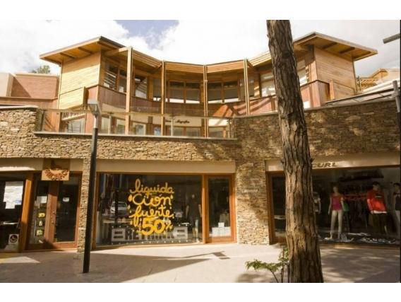 Local Comercial En Venta. Carilo, Bs.as.94M 1 Ambiente