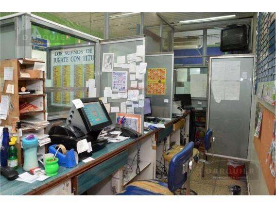 Local Comercial Loteria En Venta - Mitre 1000 - Adrogue