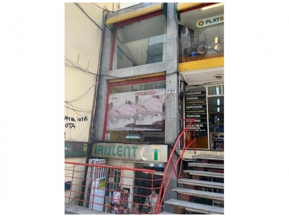 Local Comercial - Mitre 700