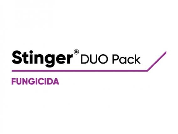 Fungicida Stinger® Duo Pack