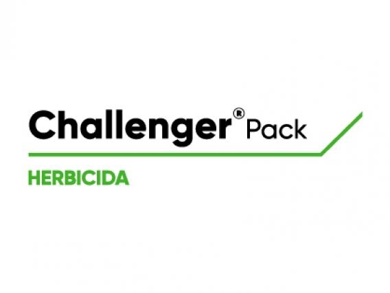 Herbicida Challenger® Pack