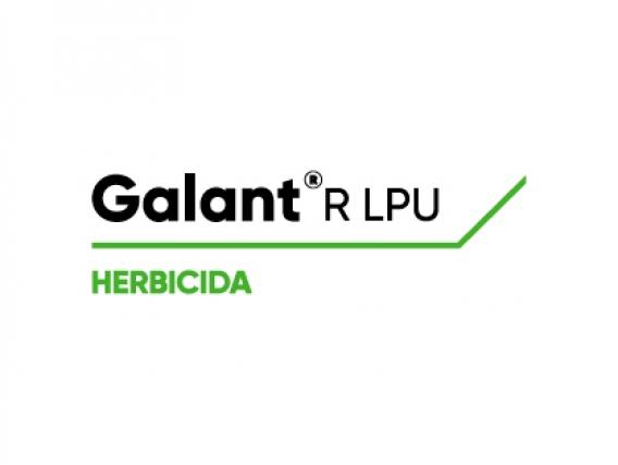 Herbicida Galant® RLPU