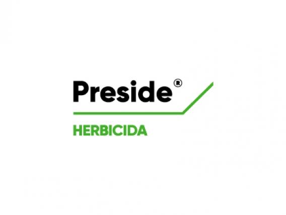 Herbicida Preside® Flumetsulam - Corteva