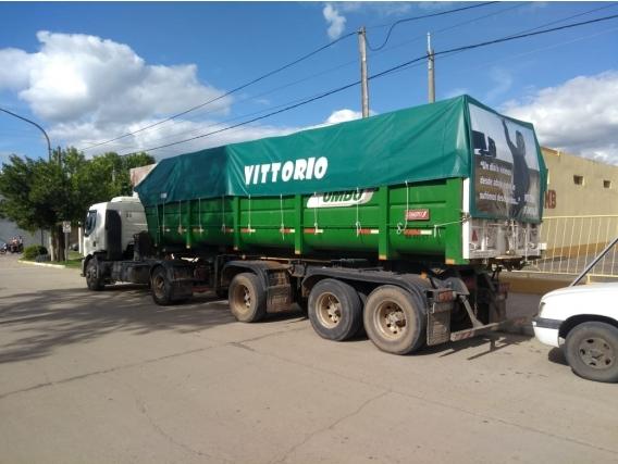 Lonas Para Camiones Lonera Rufino