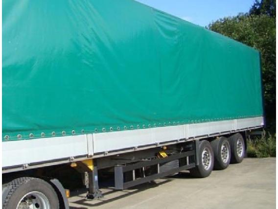 Lonas Para Transporte Y Maquinas Agrícola