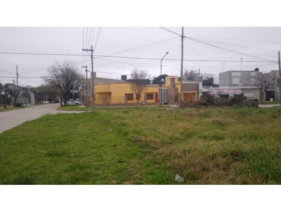 Lote 375 M2. Calle Saavedra Y Passo. Brandsen . Bs.as