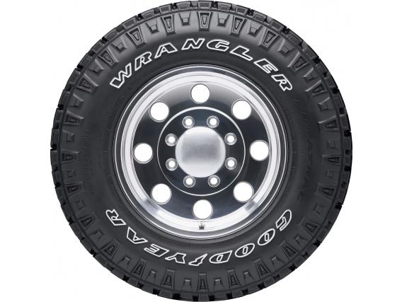 Neumático 235/85R16 Wrangler Duratrac - Camioneta