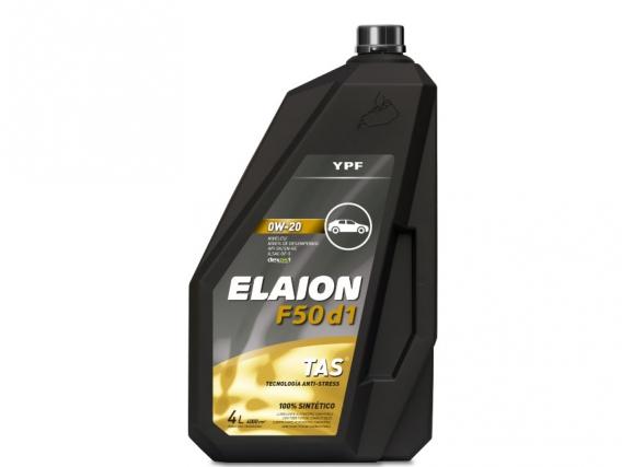 Lubricante Elaion F50 F