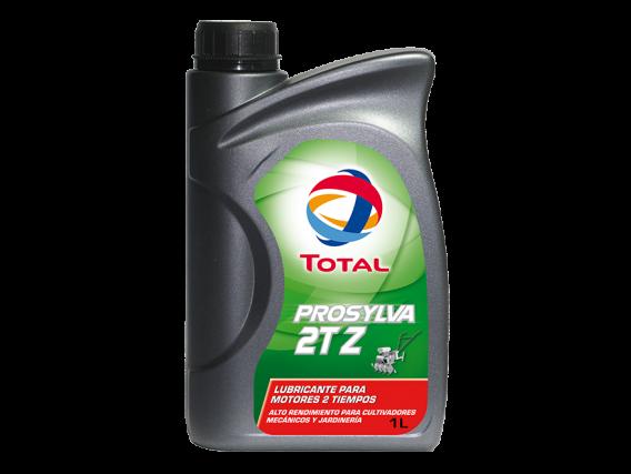 Aceite PROSYLVA 2T Z