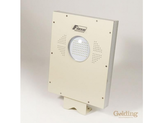 Luminaria Solar Fiasa 15W - 1650 Lm